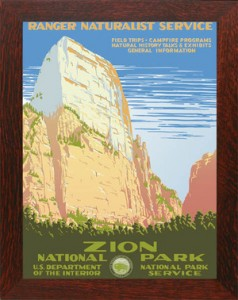 Zion Poster