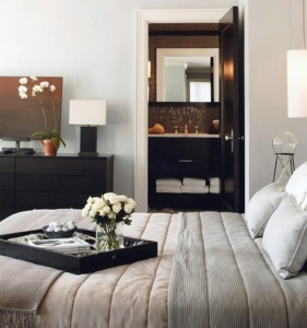Relaxing Bedroom