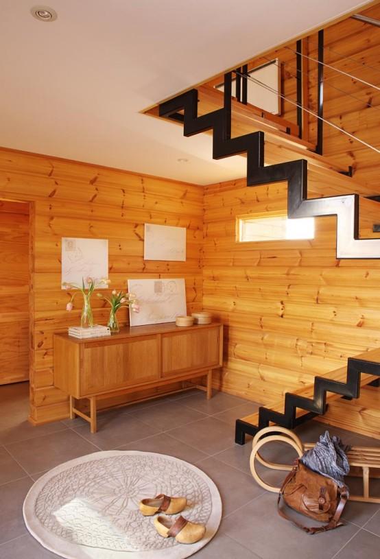 Scandinavian Interior Basics For Log Cabins,Designer Party Wear Mirror Work Dresses