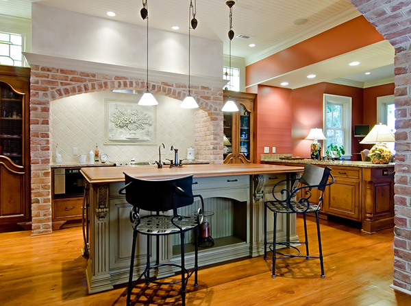 Tuscan Style Decorating Brings a Touch of Italy to Your Home