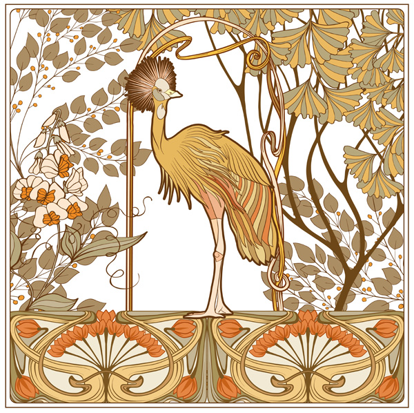 Arts And Crafts Art Deco And Art Nouveau What S The Difference