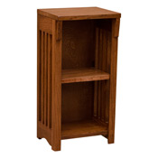 w style mission woo wood antique shelves bookcase bookcases leaded cool arts craftsman crafts wall solid plans free