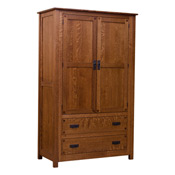 Incroyable Mission Armoire