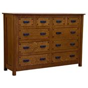 Arts & Crafts Furniture - Solid Oak Arts & Crafts Furntiure