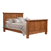Southern Deluxe Bed