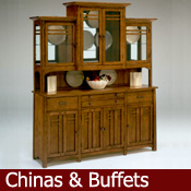 Chinas and Buffets