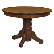 gallos dining room oak custom with cerused legs carved dos sale table id pedestal f hand furniture for tables l