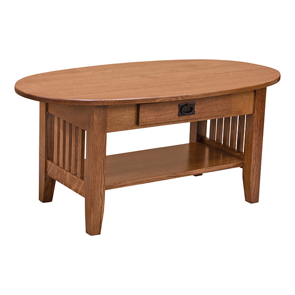 Mission Coffee Tables Oak Coffee Tables Wood Coffee Tables