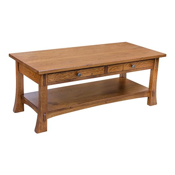 Dutch Mission Coffee Table LFAWDO15140DCC1