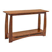 Oak Sofa Table Aspen 8 Drawer Dresser  Bfbamasp6437C2