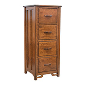 Greene U0026 Greene File Cabinet (4 Drawer)