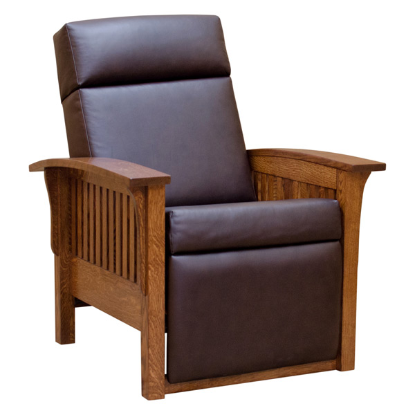 37  Mission Morris Chair- Recliner  sc 1 st  Barn Furniture & Big u0026 Tall Furniture islam-shia.org