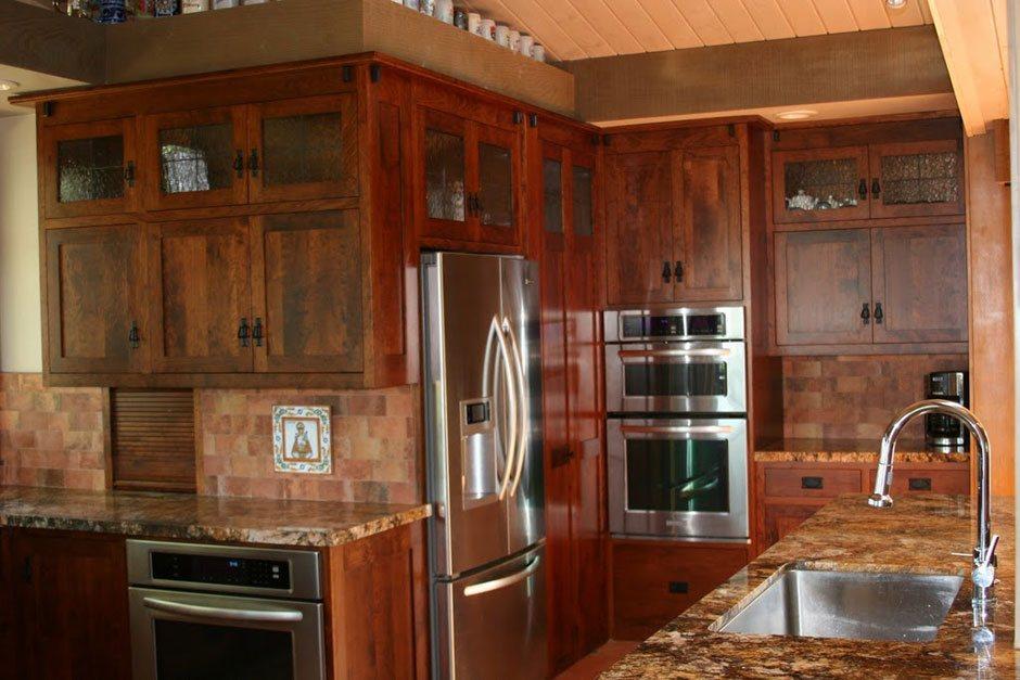 custom made solid wood furniture barn furniture mart