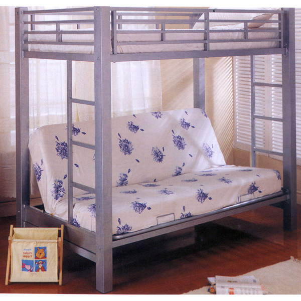 Twin Over Futon Bunk Bed Bunk Beds Barn Furniture