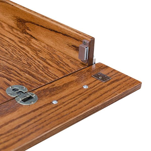 Custom Loft Bed w/ Desk | Beds | Barn Furniture