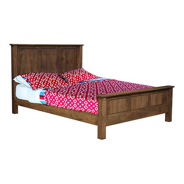 Kentucky Shaker Bed