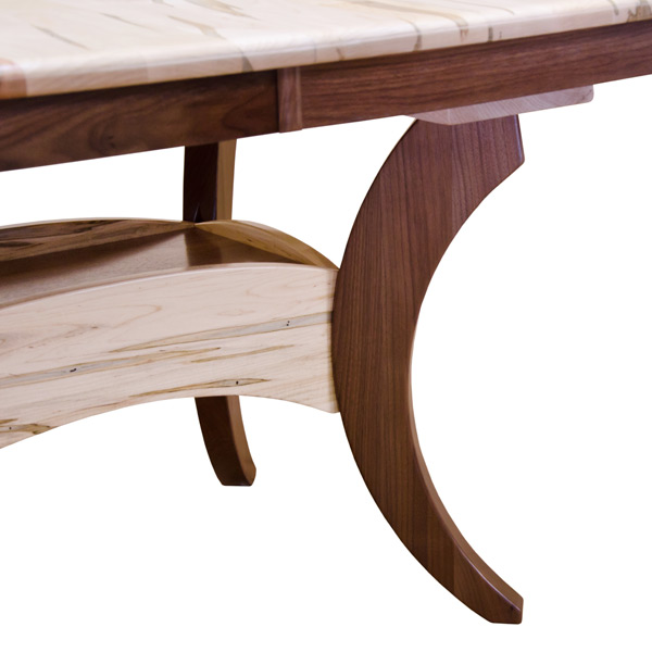 Amish Galveston Solid Wood Cherry Dining Table Drcvg4266482