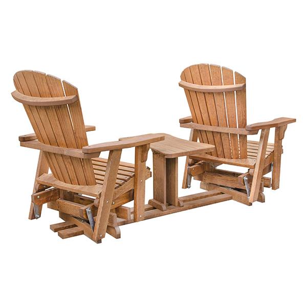 Venta Patio Glider Chair Set En Stock, Outdoor Glider Chair Set