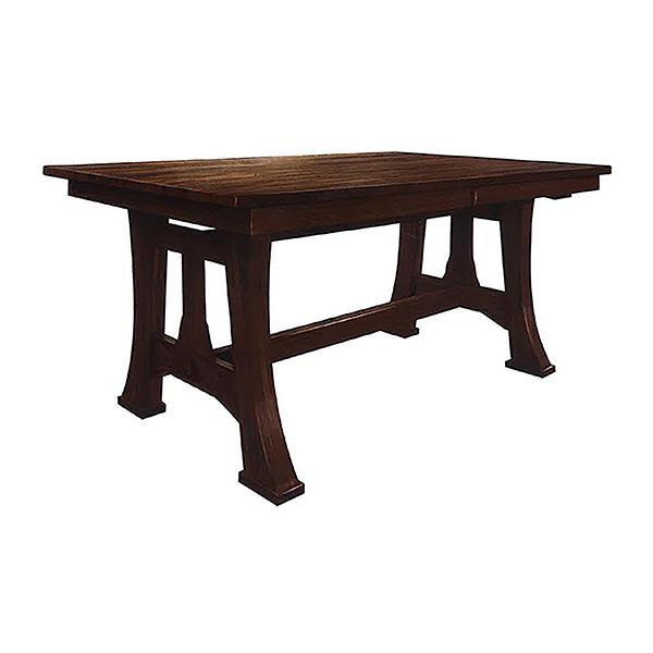 Lexington Trestle Dining Table