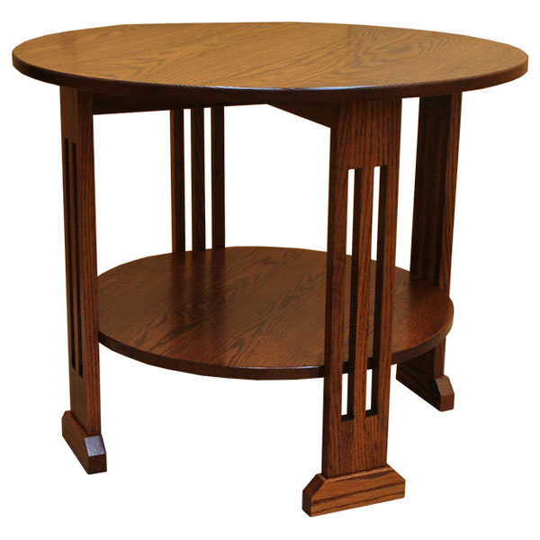 30 Round Amish Mission Coffee Table Product Picture May Not Reflect Actual Price Please Use Pull Down When Available To Determine Your