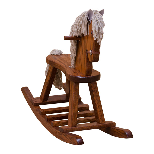 Delicieux Rocking Horse