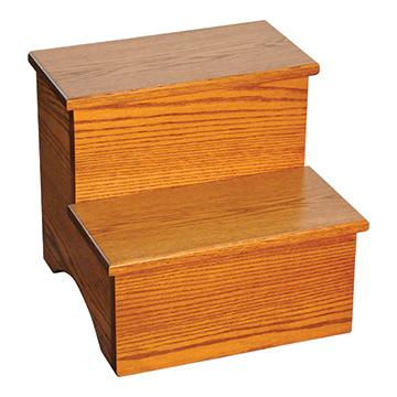 Bedstep | Step Stools | Barn Furniture