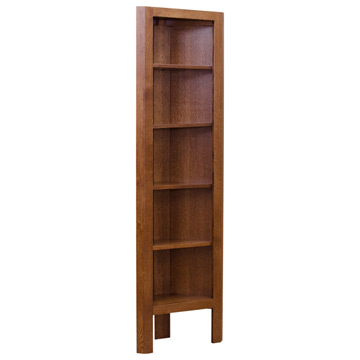 Amish 72 Quot Tall Corner Shelf Bookcases Barn Furniture