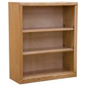 """Contemporary 30"""" x 36"""" Bookcase"""