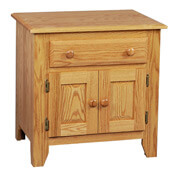 Shaker 9 Drawer Mule Dresser Barn Furniture