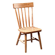 Childs Comb Chair