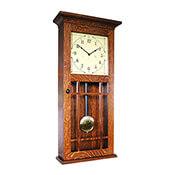 Mccoy Mantle Clock