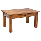"""36"""" Amish Mission Coffee Table"""