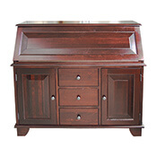 Graham Secretary Desk
