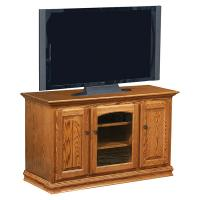 Traditional TV Stand 50 ''