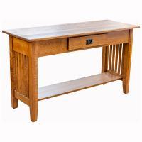 "48"" Sofa Table w/ Drawer"