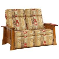 Craftsman Love Seat
