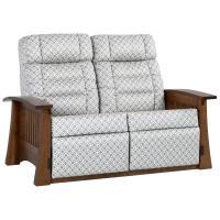 Craftsman Deluxe Love Seat