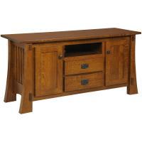 Craftsman TV-stand