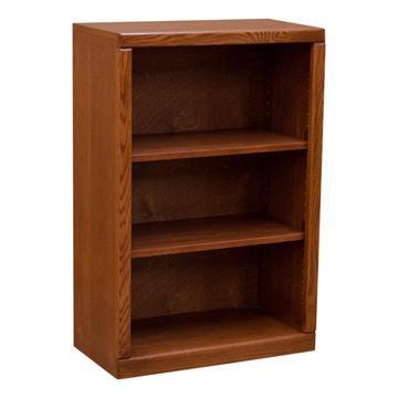 """24"""" X 36"""" Contemporary Bookcase"""