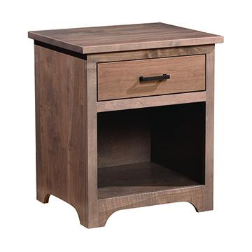 Kentuckyshaker 1Drawer Nightstand