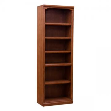 """24"""" x 72"""" Traditional Bookcase"""