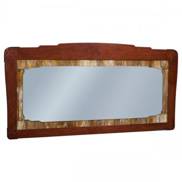 "65"" Greene & Greene Cloud Lift Mirror"