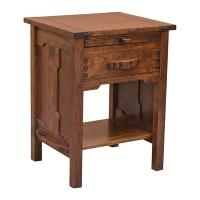 San Marino Night Stand