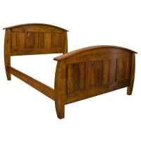 Amish Traditional Hillsdale Arch Bed