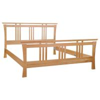 Amish Shinto Bed