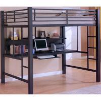Workstation Loft Bed