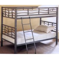 Wave Collection Bunk Bed