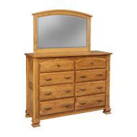 Stettler's Dresser