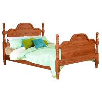 Country Ball Bed
