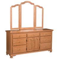 Scarbrough Deluxe Dresser
